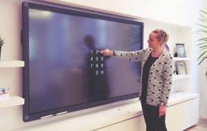 Définition interface digitale : qu'est-ce que c'est ?