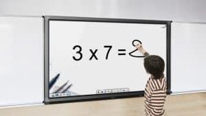 Comment fonctionne les ecrans tactiles interactifs
