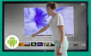Tablette graphique ecran interactif pas cher - écrans interactifs