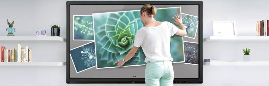 Vente ecran tv tactile pas cher