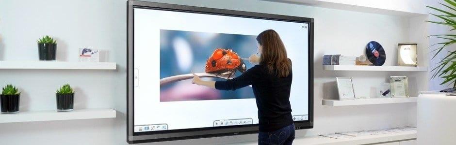 Achat / Vente grand ecran tactile multitouch pas cher