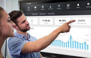 Tableau Interactif Mobile pas cher - ecrans interactifs